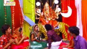 Gire Ankhiya Se Lor Ho (New Hit Bhojpuri Navratri Song) By - Chandan Diler