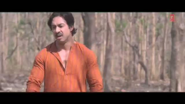 Danse La Tanhai - Bhojpuri Video Song   Movie - Bheema   Mayank Mehra & Kalpana Shah