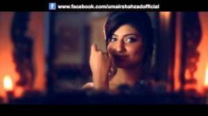 Saraswati - By Umair Shahzad (Official Video Song)