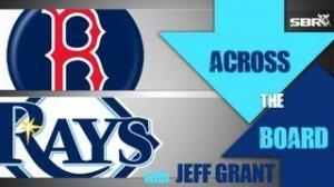 MLB Picks: Boston Red Sox vs. Tampa Bay Rays Game 4