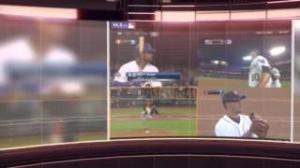 Tampa Bay Rays vs. Red Sox - American League Baseball