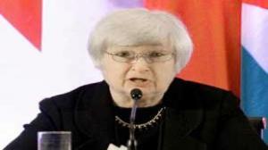Barack Obama to pick Janet Yellen as leader of Federal Reserve: Officials