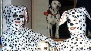 Awkward Family Photos: Weirdest Halloween Costumes
