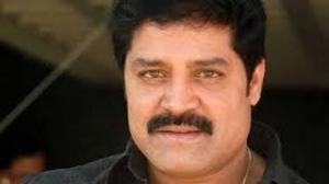 Actor Srihari Died at Mumbai Lilavati Hospital