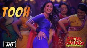 Tooh Song - Gori Tere Pyaar Mein - ft. Imran Khan & Kareena Kapoor