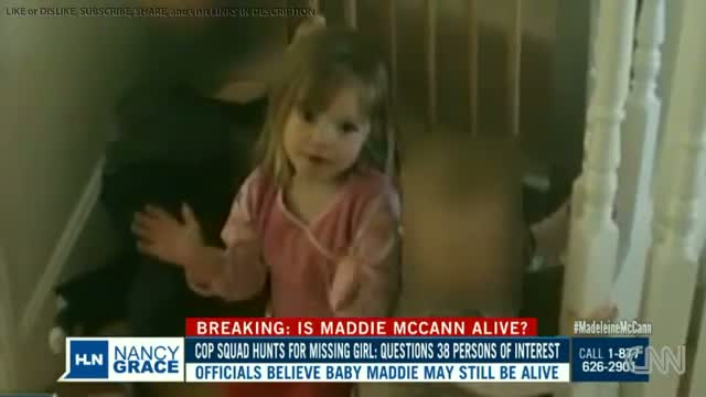 Scotland Yard has a team of 37 officers looking for Madeleine McCann, who disappeare