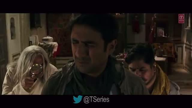 GUN GUN GUTAR VIDEO SONG - SOOPER SE OOPER - VIR DAS, KIRTI KULHARI