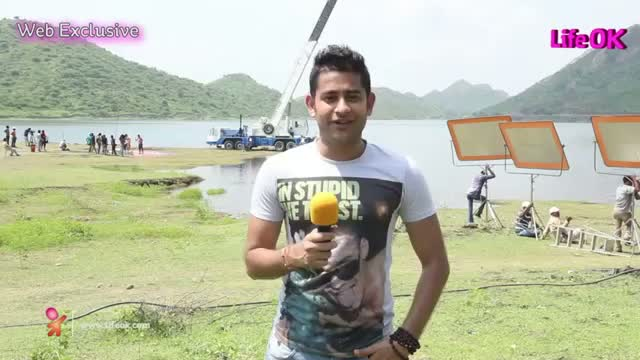 The Bachelorette India -- Contestants Bungee Jumping for Mallika!