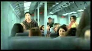 Tata Docomo - Friendship Express