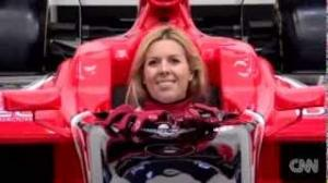 Maria de Villota Dead Spanish Formula 1 test driver found dead at a hotel in Seville Spain