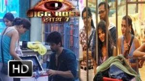 BIGG BOSS 7: It's All About The Money Between HELL & HEAVEN