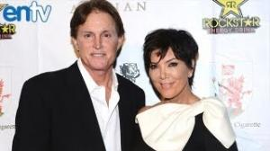 Kris Jenner and Bruce Jenner Officially Separate