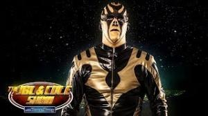 Goldust and WWE's Greatest Falls - The JBL & Cole Show - Episode #46