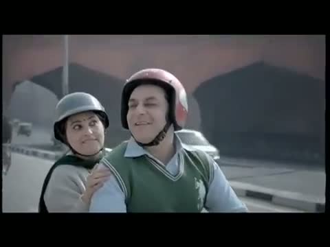 SBI Life Insurance - Scooter