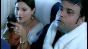 SBI Life Insurance - kahi bhi kabhi bhi - Aeroplane