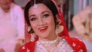 Mera Naam Bahut Badnaam - Superhit Classical Dance Song - Bin Phere Hum Tere - Asha Parekh (Old is Gold)