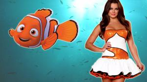 $exy Halloween Costumes You Won't Believe Exist