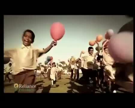 Reliance Foundation - Sapnon ke Pankh