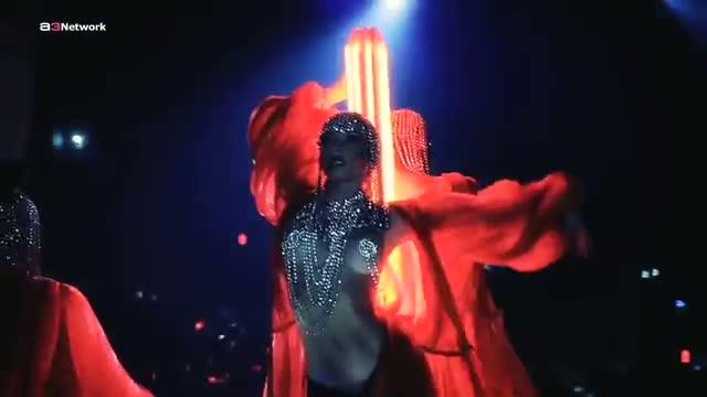 David Guetta - LIV Nightclub - Ultra Music Festival Party - Miami Music Week