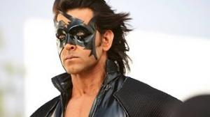 Krrish is back in action - Krrish 3 (Dialogue Promo 3)