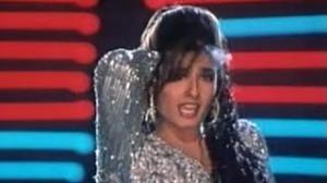 Kaale Kaale Baal - Bollywood Hit Pop Dance Song - Ziddi (1997) - Sunny Deol, Raveena Tandon