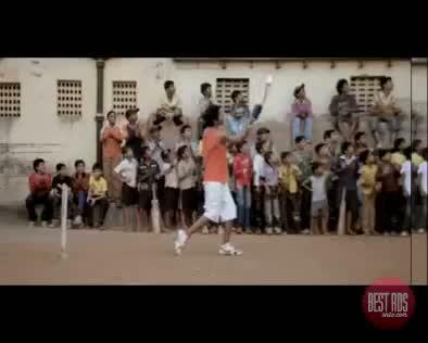 Nike - Cricket 2