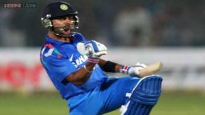 Virat Kohli Fastest 100 off 52 Balls vs Australia 2nd ODI (Full Batting Highlights in HD)