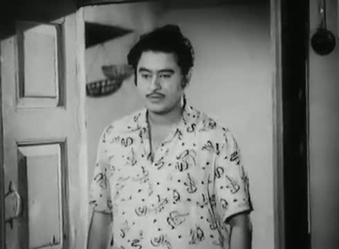 Ghanshyam Ghanshyam Shyam Shyam Re - [Old is Gold] Classic Hit Devotional Song - Apna Haath Jagannath (1960)