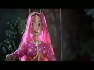 Nationwide Insurance - Puppet Show