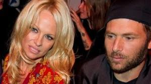 Pamela Anderson Back With Her Ex-Husband