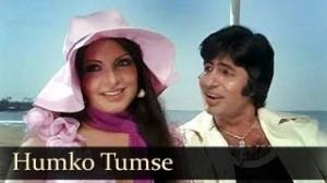 Humko Tumse Ho Gaya - Amitabh, Rishi, Vinod Khanna - Amar Akbar Anthony - Old Love Songs (Old is Gold)