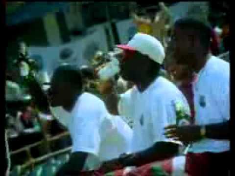 KINGFISHER World - West Indies1