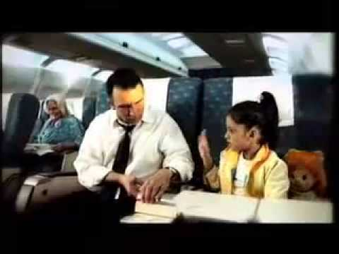 Indian Airlines - you are amongst your own