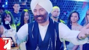 Yamla Pagla Deewana 2 Movie Scene - Dramebaaz Paramveer Ft. Dharmendra, Sunny Deol, Bobby Deol, Neha Sharma & Kristina Akheeva