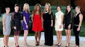 2013 TEB BNP Paribas WTA Championships Draw Ceremony - Behind the Scenes