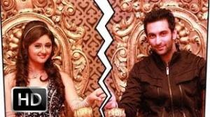 Rashmi Desai & Nandish Sandhu Split Over Physical ABUSE