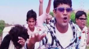 Khuraphat - Bollywood Dance Hindi Song - Impatient Vivek (2011) - Vivek Sudarshan, Sayali Bhagat