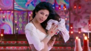 Ram Chahe Leela Song ft. Priyanka Chopra - Ram-leela (2013)