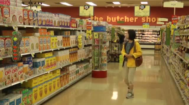 Gold Star Nutrition Ratings May Help Shoppers