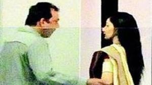Sanjay Dutt & Manyata KARWA CHAUTH Exclusive Video