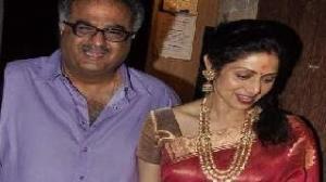 Sridevi celebrates Karva Chauth: MUST WATCH