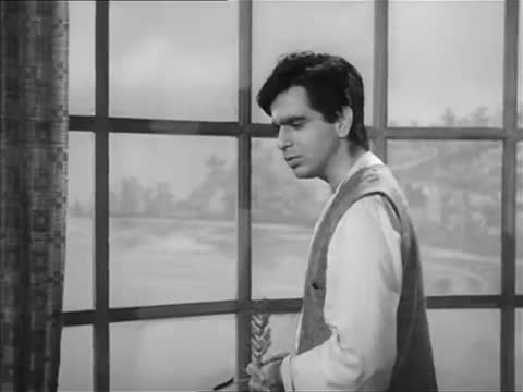 Meri Kahani Bhoolne Wale - Bollywood Classic Evergreen Song - Deedar (1951) - Dilip Kumar, Nargis [Old is Gold]