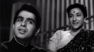 Dekh Liya Maine Kismat Ka Tamasha - Bollywood Classic Hit Sad Song - Deedar (1951) - Dilip Kumar, Nargis [Old is Gold]