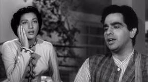 Naseeb Dar Pe Tera Aazmane Aya Hon - Bollywood Hit Classic Song - Deedar (1951) - Dilip Kumar, Nargis [Old is Gold]
