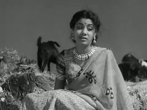 Le Ja Meri Duayeein Le Ja - Bollywood classic Hit Sad Song - Deedar (1951) - Dilip Kumar, Nargis [Old is Gold]