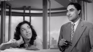 Chaman Mein Rakhe Verana Bollywood Classic Movie Song - Deedar (1951) - Dilip Kumar, Ashok [Old is Gold]