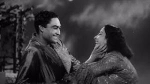 Nazar Na Phero Humse - Bollywood Classic Romantic Song - Deedar (1951) - Dilip Kumar, Nargis [Old is Gold]
