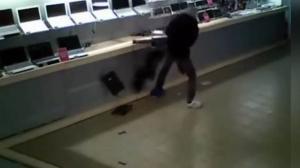 The Worst Thief Ever