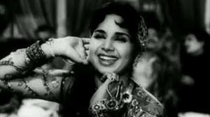 Bedardi Nazren Milake Kah De - Classical Dance Song - Aji Bas Shukriya (1958) - Geeta Bali, Johnny Walker [Old is Gold]