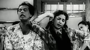 Kadki Tera Hi Naam Kalarki - Classic Hindi Song - Aji Bas Shukriya (1958) - Geeta Bali, Johnny Walker [Old is Gold]